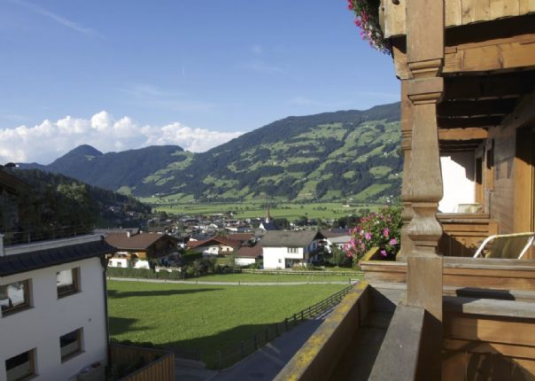 _Holiday.548.8765_full.jpg - Austria - Tyrolean Valleys - Self-Guided Leisure Cycling Holiday - Leisure Cycling