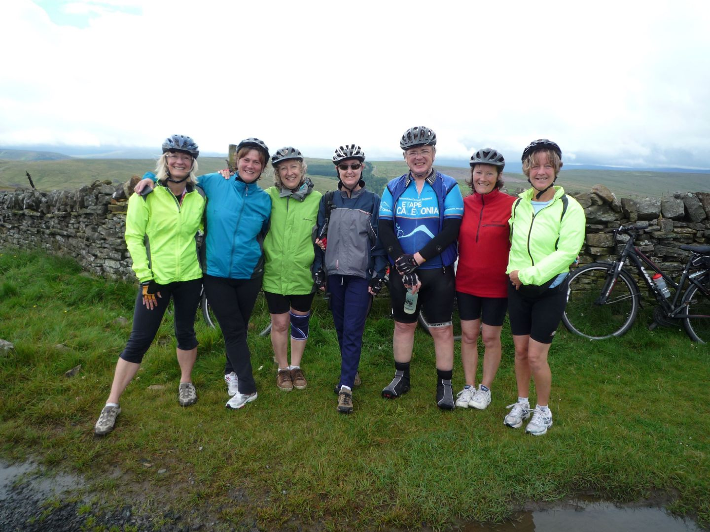 Way of the Roses Cycling 11.jpg - UK - Way of the Roses - Supported Leisure Cycling Holiday - Leisure Cycling