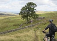 UK - C2C - Coast to Coast 3 Days Cycling - Penrith Arrival - Self-Guided Leisure Cycling Holiday Image