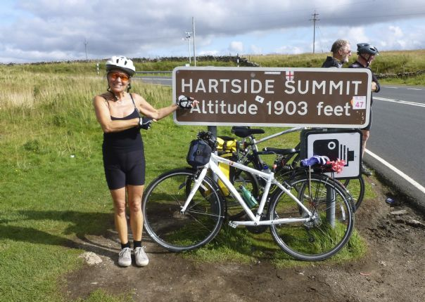 _Customer.36813.6976.jpg - UK - C2C - Coast to Coast 4 Days Cycling - Penrith Arrival - Self-Guided Leisure Cycling Holiday - Leisure Cycling