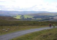 UK - C2C - Coast to Coast 4 Days Cycling - Penrith Arrival - Self-Guided Leisure Cycling Holiday Image