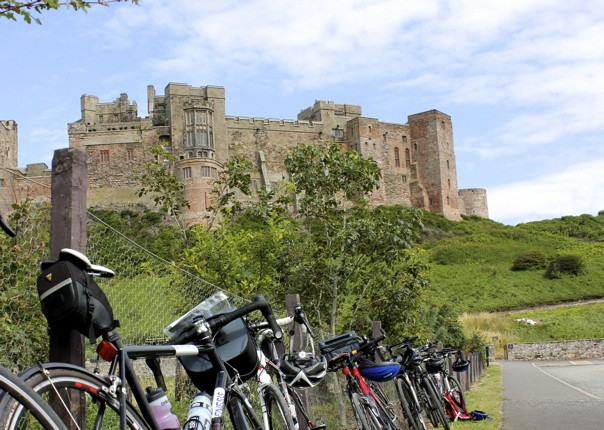 Coast&castles7.jpg - UK - Coast and Castles - Supported Leisure Cycling Holiday - Leisure Cycling