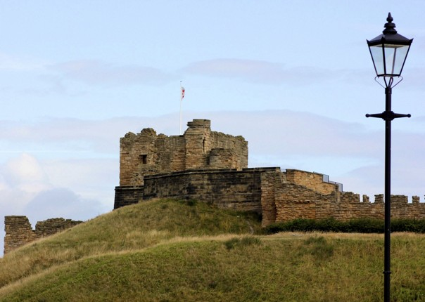 Coast&castles8.jpg - UK - Coast and Castles - Supported Leisure Cycling Holiday - Leisure Cycling
