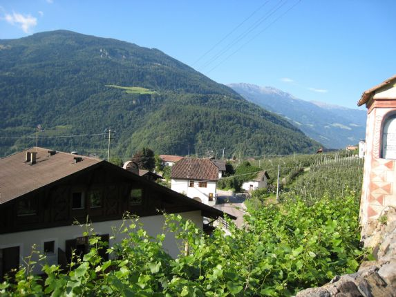 Alps to Venice Cycling Tour 2.JPG - Italy - Lake Garda to Venice - Guided Leisure Cycling Holiday - Leisure Cycling