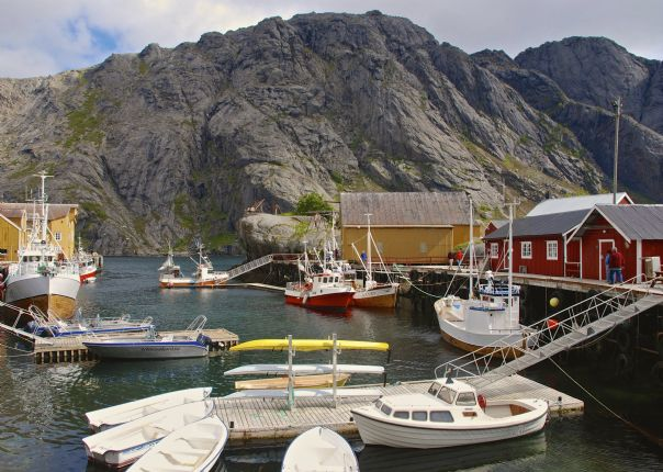 _Customer.103820.17293.jpg - Norway - Lofoten Islands - Self-Guided Leisure Cycling Holiday - Leisure Cycling