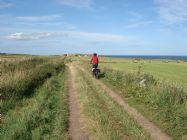 UK - Northumberland Coast - 2 Days - Self-Guided Leisure Cycling Holiday Image