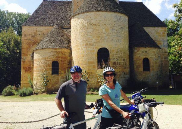 franceleisurecycling25.jpg - France - Gentle Loire - Self-Guided Leisure Cycling Holiday - Leisure Cycling