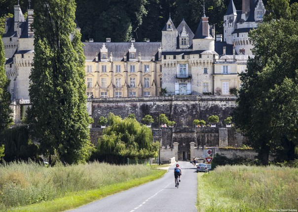 gentle-loire-leisure-cycling.jpg - France - Valley of the Loire - Self-Guided Leisure Cycling Holiday - Leisure Cycling
