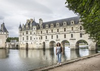 France - Valley of the Loire - Self-Guided Leisure Cycling Holiday Image