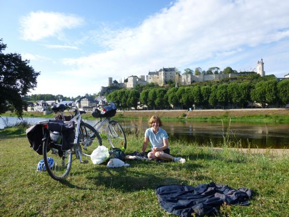 Loire 3.jpg - France - Gentle Loire - Self-Guided Leisure Cycling Holiday - Leisure Cycling