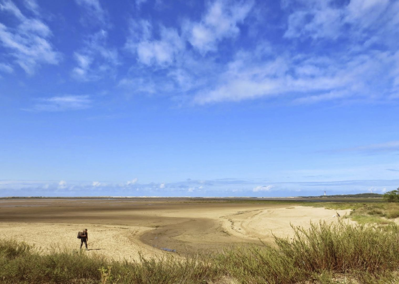 frenchatlanticcoastcycling.jpg - France - Ile de Ré and the Atlantic Coast - Self-Guided Leisure Cycling Holiday - Leisure Cycling