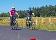 UK - Hadrian's Cycleway - 6 Days Cycling - Leisure Cycling Holiday - Self Guided Image