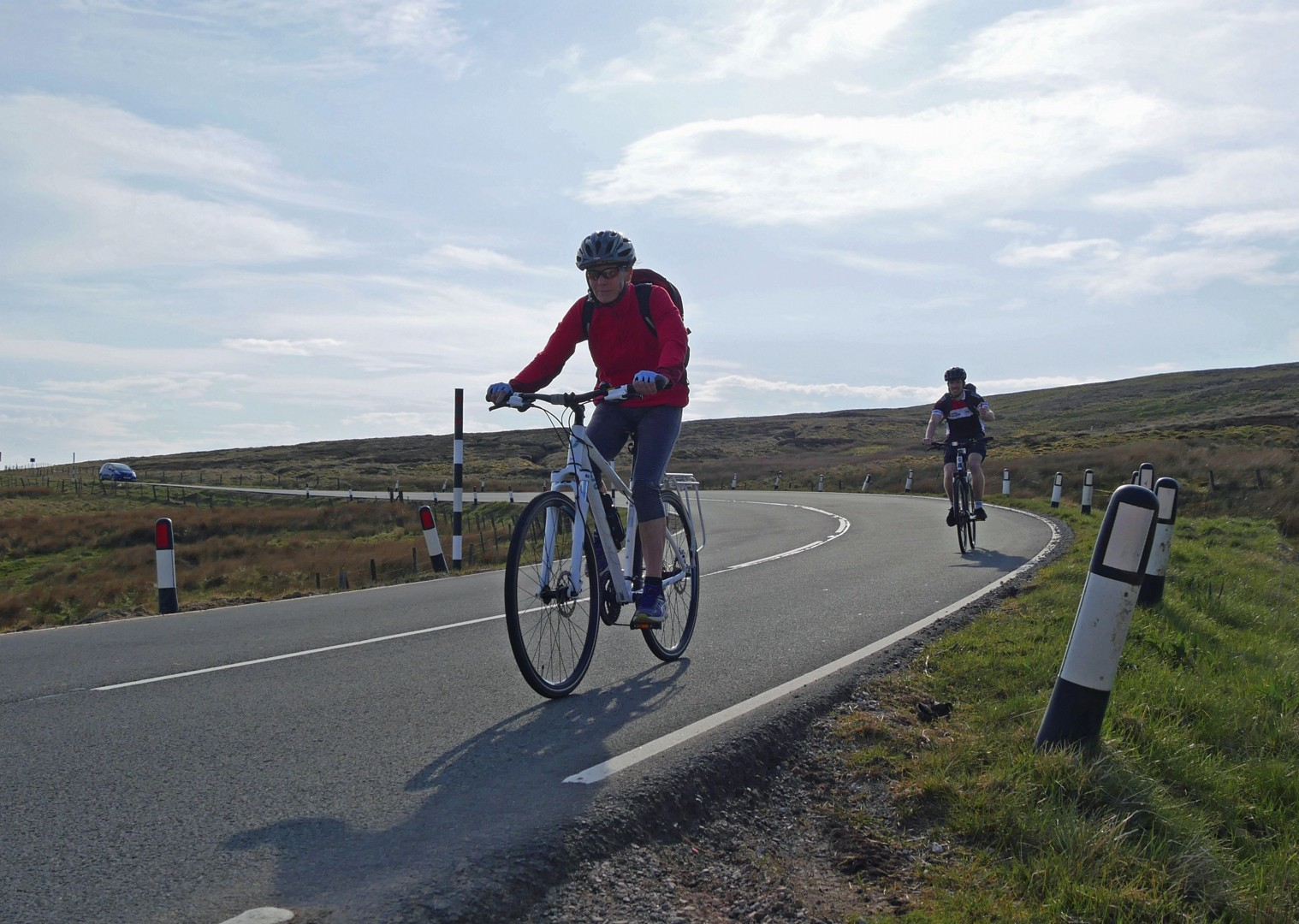 c2c-cycling-cumbria-heartside.jpg - UK - C2C - Coast to Coast - Supported Leisure Cycling Holiday - Leisure Cycling