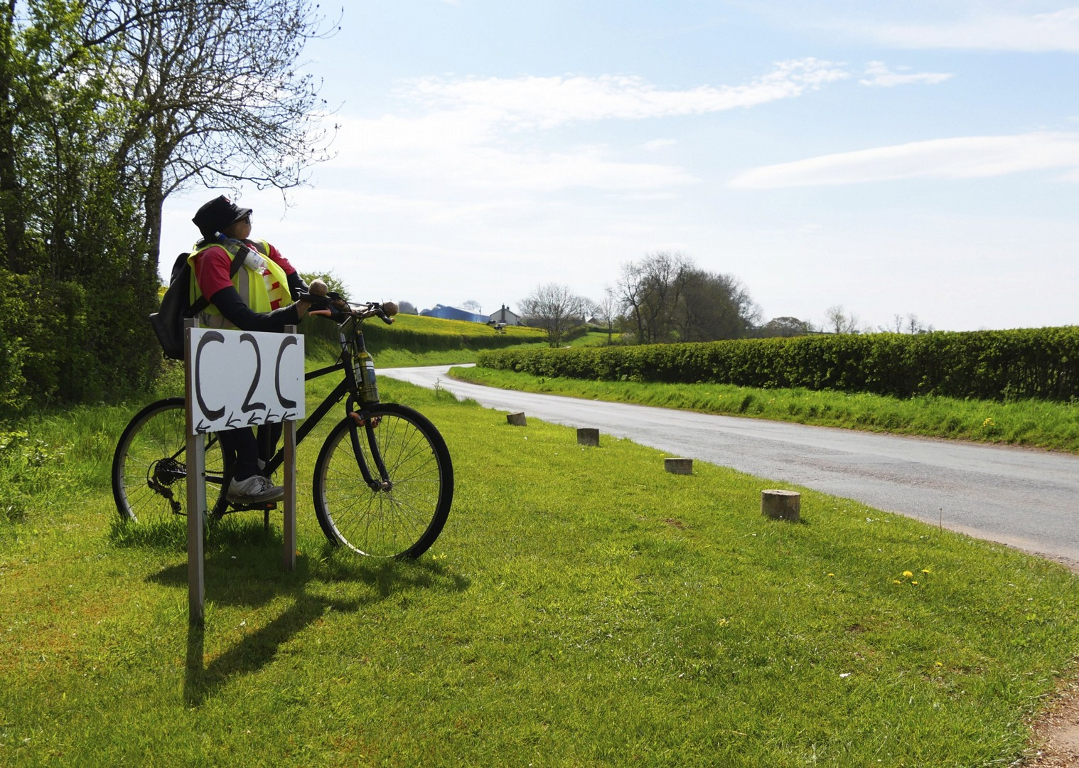 cyc-landmark-cumbria.jpg - UK - C2C - Coast to Coast - Supported Leisure Cycling Holiday - Leisure Cycling