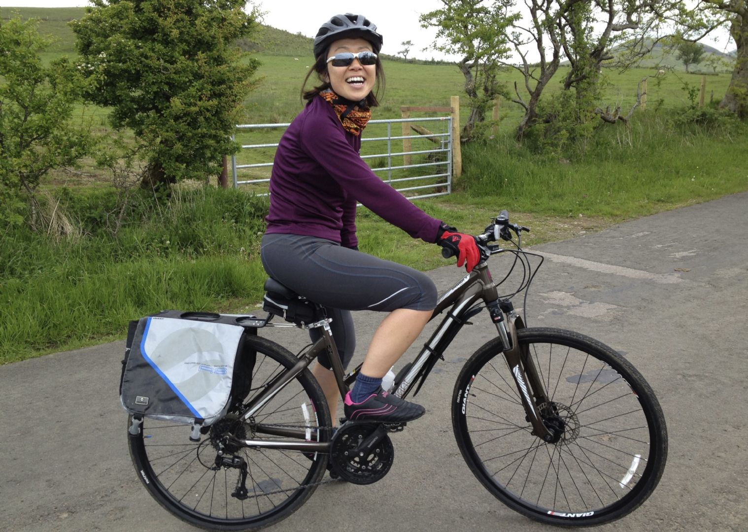_Customer.103238.16263.jpg - UK - C2C - Coast to Coast - Supported Leisure Cycling Holiday - Leisure Cycling