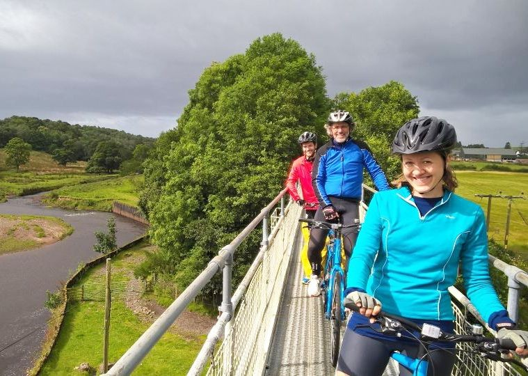 _Customer.131252.33248.jpg - UK - Scotland - Lochs and Glens - Self-Guided Leisure Cycling Holiday - Leisure Cycling