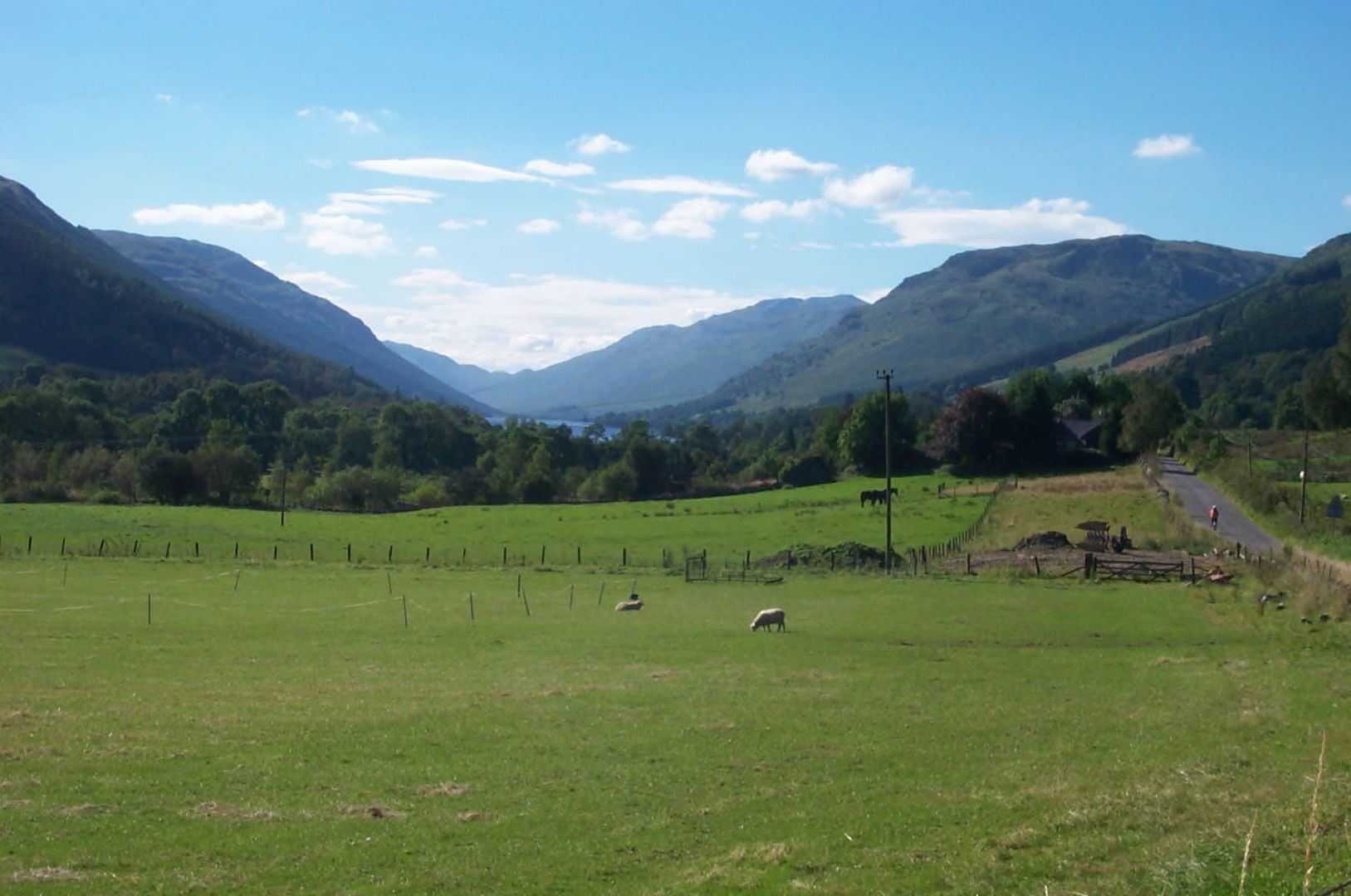 lochs n glens.jpg - UK - Scotland - Lochs and Glens - Self-Guided Leisure Cycling Holiday - Leisure Cycling
