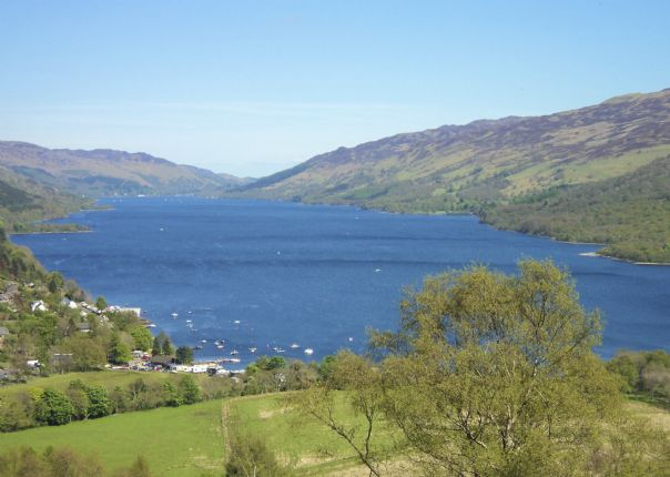 _Customer.45277.10827.jpg - UK - Scotland - Lochs and Glens - Self-Guided Leisure Cycling Holiday - Leisure Cycling