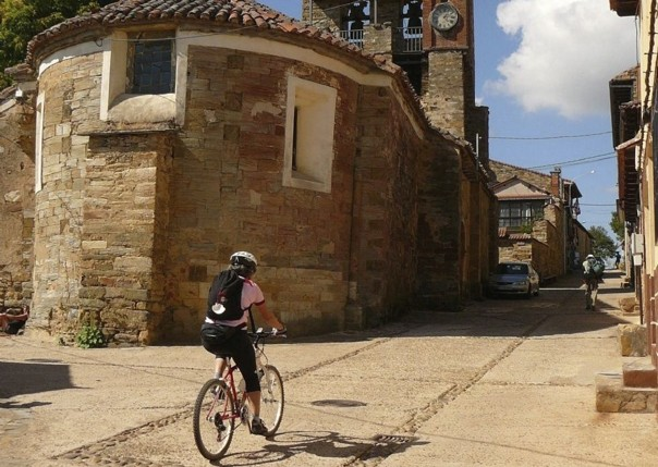 camino.jpg - Northern Spain - Camino de Santiago - Self-Guided Leisure Cycling Holiday - Leisure Cycling