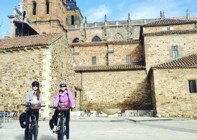 Northern Spain - Camino de Santiago - Self-Guided Leisure Cycling Holiday Image
