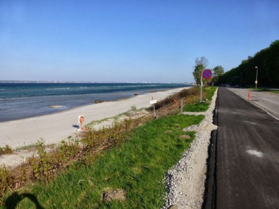 Denmark - 4 - Denmark - Best of North Zealand - Self-Guided Leisure Cycling Holiday - Leisure Cycling