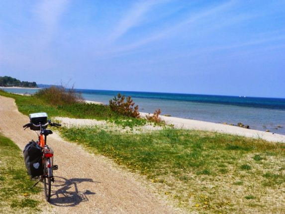 Denmark - 6 - Denmark - Best of North Zealand - Self-Guided Leisure Cycling Holiday - Leisure Cycling