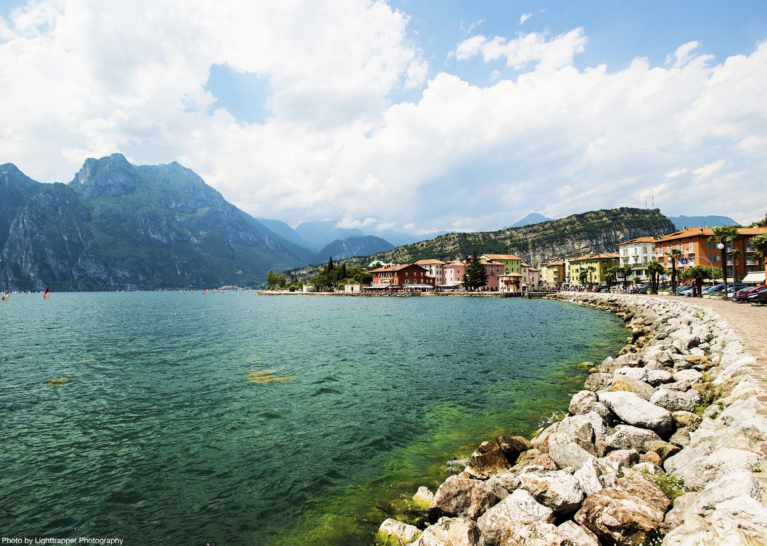 lake-garda-cycling-tour-italy-leisure-beautidul-sights.jpg - Italy - Lake Garda to Venice - Self-Guided Leisure Cycling Holiday - Leisure Cycling