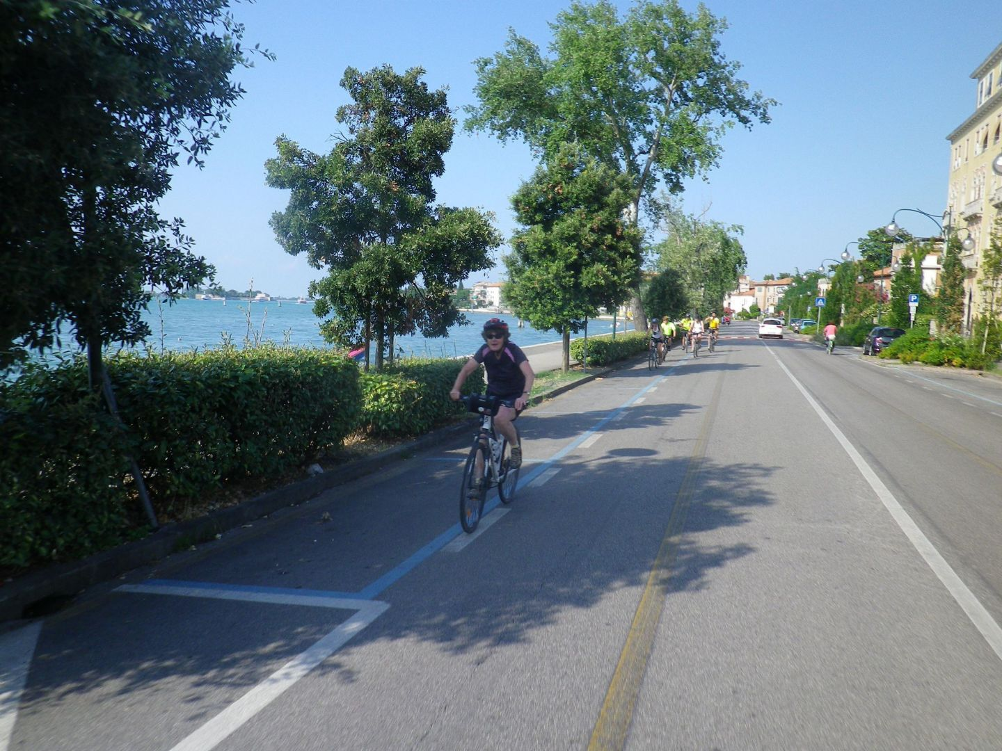 gtv13.jpg - Italy - Lake Garda to Venice - Self-Guided Leisure Cycling Holiday - Leisure Cycling