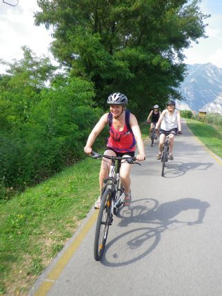 gar2.jpg - Italy - Lake Garda to Venice - Self-Guided Leisure Cycling Holiday - Leisure Cycling