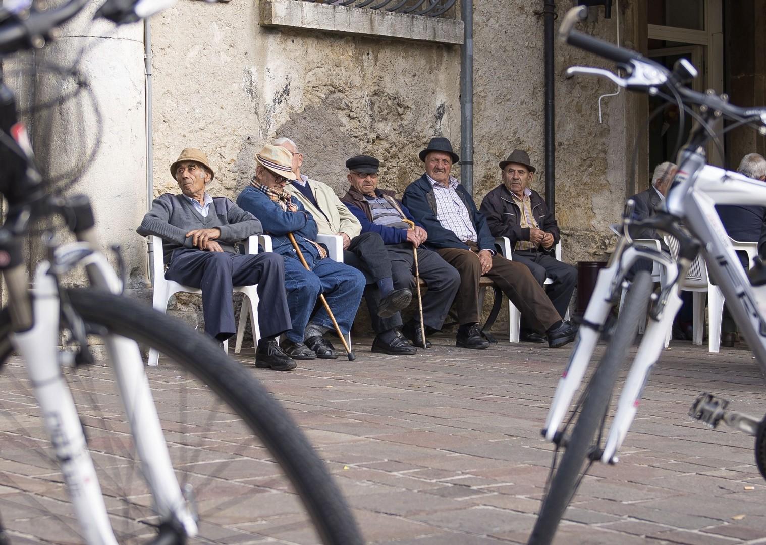 leisure-cycling-holiday-italy-amalfi-culture.jpg - Italy - Cilento and The Amalfi Coast - Self-Guided Leisure Cycling Holiday - Leisure Cycling