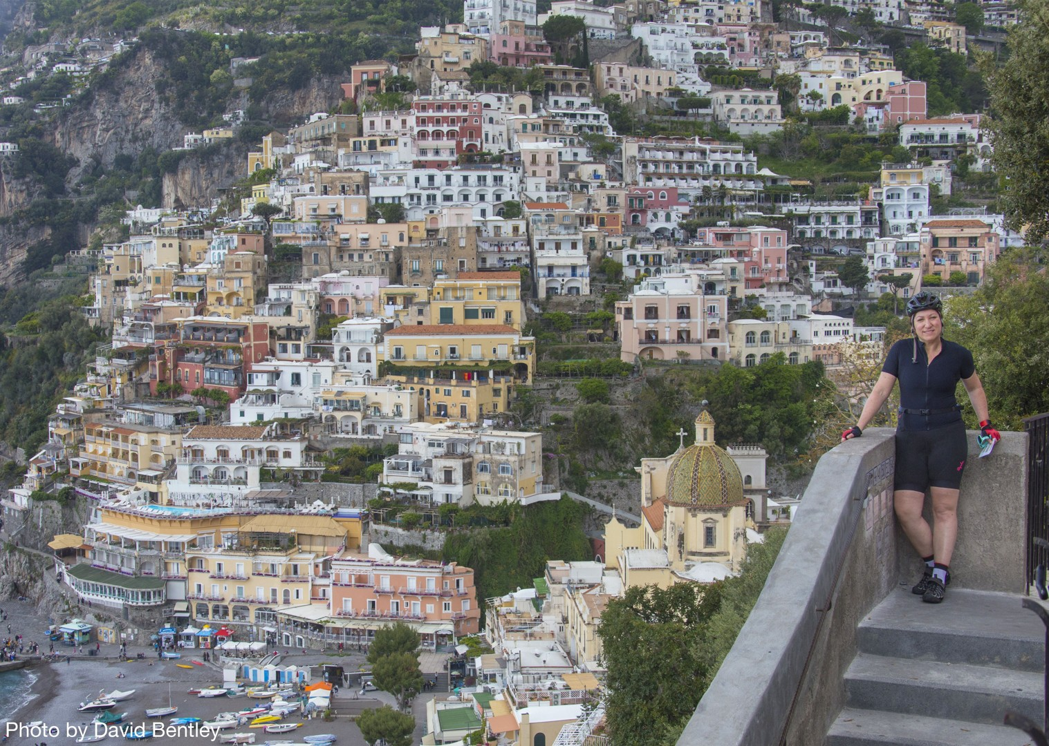 self-guided-cycling-holiday-in-italy-amalfi-coast-and-cilento-city-views.jpg - Italy - Cilento and The Amalfi Coast - Self-Guided Leisure Cycling Holiday - Leisure Cycling