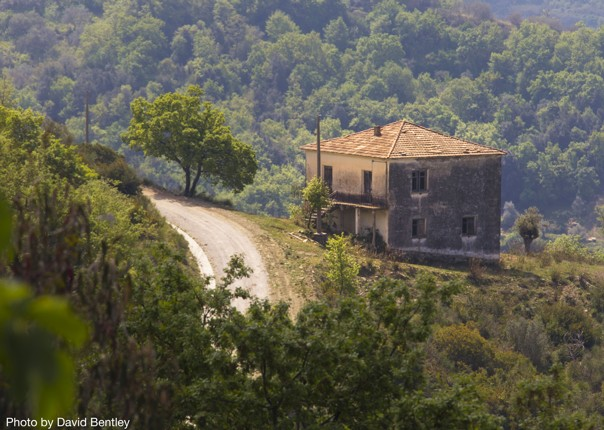 self-guided-cycling-holiday-in-italy-amalfi-coast-and-cilento-classic-italy.jpg - Italy - Cilento and The Amalfi Coast - Self-Guided Leisure Cycling Holiday - Leisure Cycling