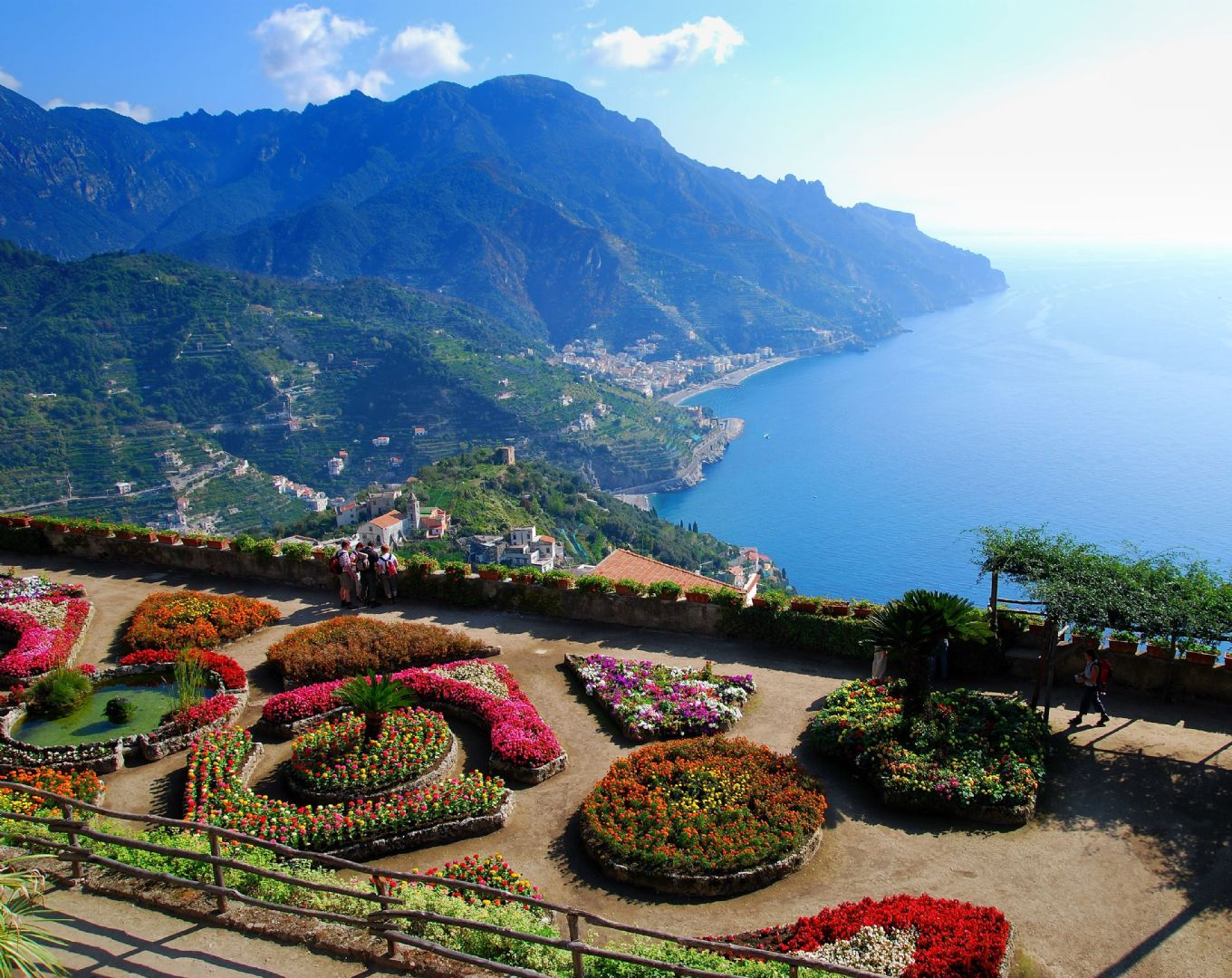 Amalfi06.jpg - Italy - Cilento and The Amalfi Coast - Self-Guided Leisure Cycling Holiday - Leisure Cycling