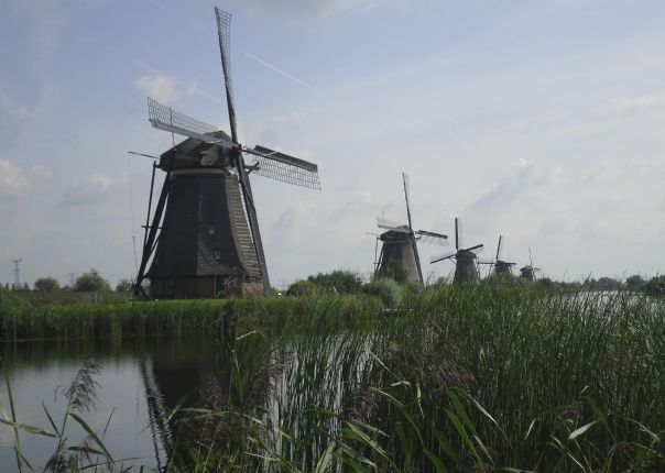 8090450552_3b3815d455_o.jpg - Holland - Windmills and Golden Beaches - Bike and Barge Holiday - Leisure Cycling