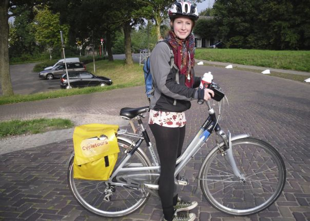 8090449403_7c7808f6c5_o.jpg - Holland - Windmills and Golden Beaches - Bike and Barge Holiday - Leisure Cycling