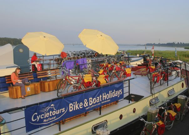 8090446370_8b47709769_o.jpg - Holland - Windmills and Golden Beaches - Bike and Barge Holiday - Leisure Cycling