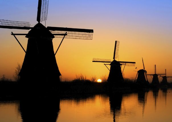 8090444168_b5b7894ff0_o.jpg - Holland - Windmills and Golden Beaches - Bike and Barge Holiday - Leisure Cycling
