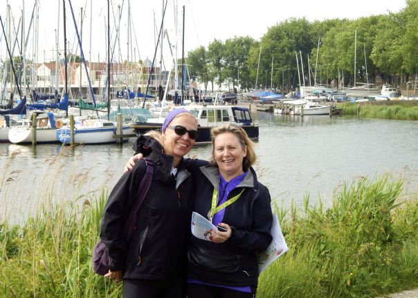 _Customer.97381.16513.jpg - Holland - Windmills and Golden Beaches - Bike and Barge Holiday - Leisure Cycling