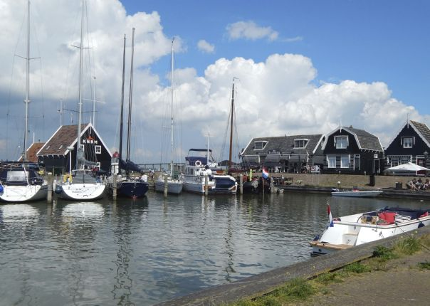 _Customer.97381.16511.jpg - Holland - Windmills and Golden Beaches - Bike and Barge Holiday - Leisure Cycling