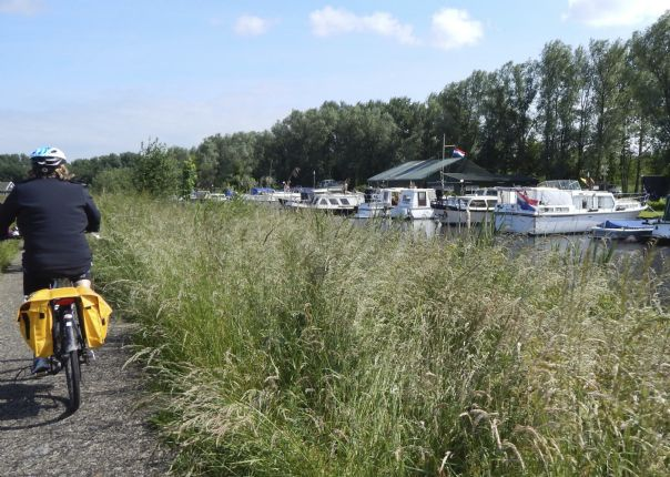 _Customer.97381.16509.jpg - Holland - Windmills and Golden Beaches - Bike and Barge Holiday - Leisure Cycling