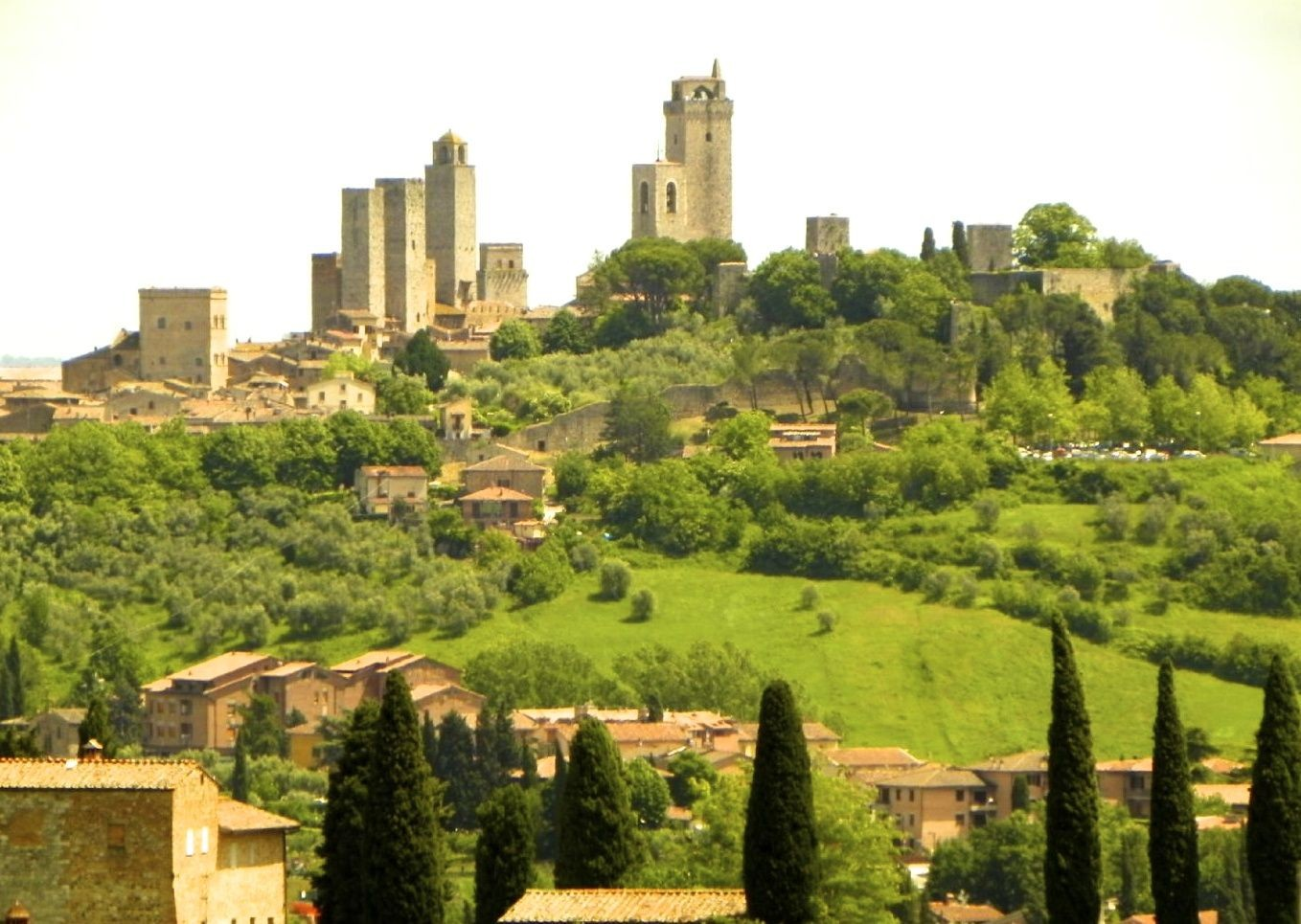 tuscany.jpg - Italy - A Taste of Tuscany - Guided Leisure Cycling Holiday - Leisure Cycling
