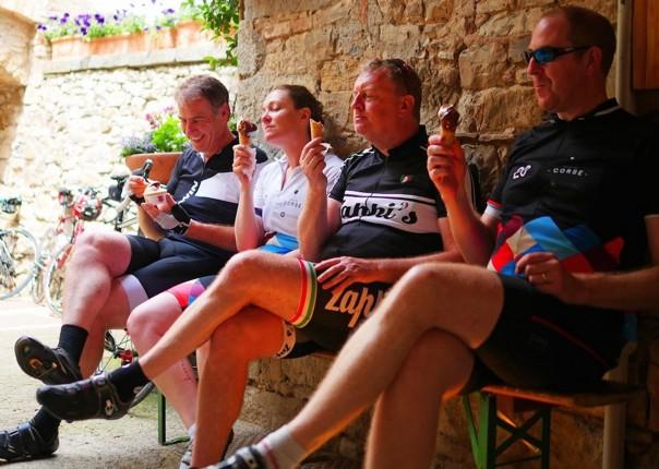 cycling-holiday-tuscany 8.jpg - Italy - A Taste of Tuscany - Guided Leisure Cycling Holiday - Leisure Cycling
