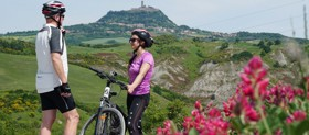 Italy - A Taste of Tuscany - Guided Leisure Cycling Holiday Image