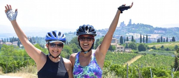 1544560_920348764693786_6255169053616546993_n.jpg - Italy - Classic Tuscany - Self-Guided Leisure Cycling Holiday - Leisure Cycling