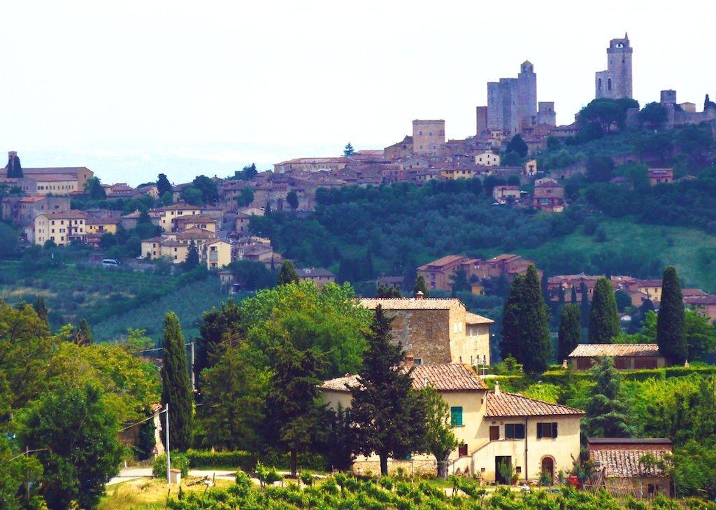 cycling-holiday-tuscany 1.jpg - Italy - Classic Tuscany - Self-Guided Leisure Cycling Holiday - Leisure Cycling