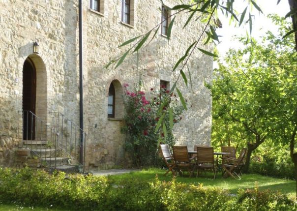 HFcyclingtuscany.jpg - Italy - Classic Tuscany - Self-Guided Leisure Cycling Holiday - Leisure Cycling