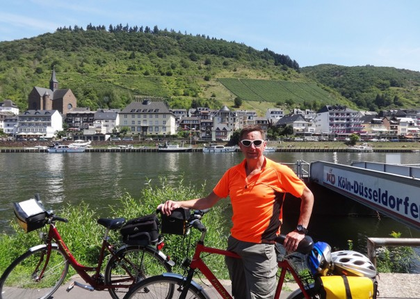 leisure-cycling-holiday-in-germany-moselle-valley.jpg - Germany - Moselle Valley - Self-Guided Leisure Cycling Holiday - Leisure Cycling