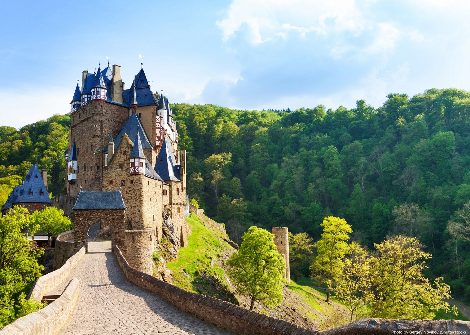 germany-moselle-valley-self-guided-leisure-cycling-holiday.jpg - Germany - Moselle Valley - Self-Guided Leisure Cycling Holiday - Leisure Cycling