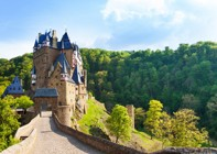 Germany - Moselle Valley - Self-Guided Leisure Cycling Holiday Image