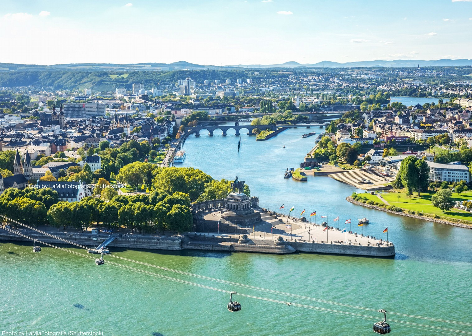koblenz-cycling-holiday-leisure-cycling-holiday.jpg - Germany - Moselle Valley - Self-Guided Leisure Cycling Holiday - Leisure Cycling